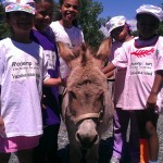 Shaggy and kids July 11